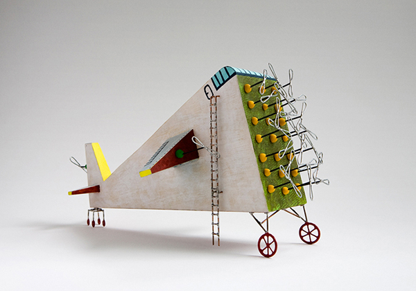 kinetic sculpture, peteris lidaka